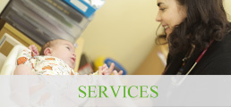 Services at Grove Medical